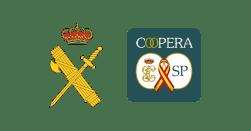 Programa Coopera entre la Guardia Civil y empresas de seguridad privada.