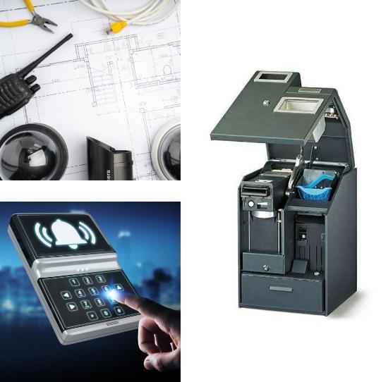 Cashkeeper Soluciones de gestión de efectivo