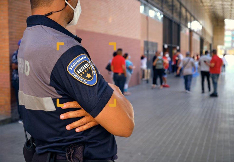 Seguridad en Transportes Públicos y Privados