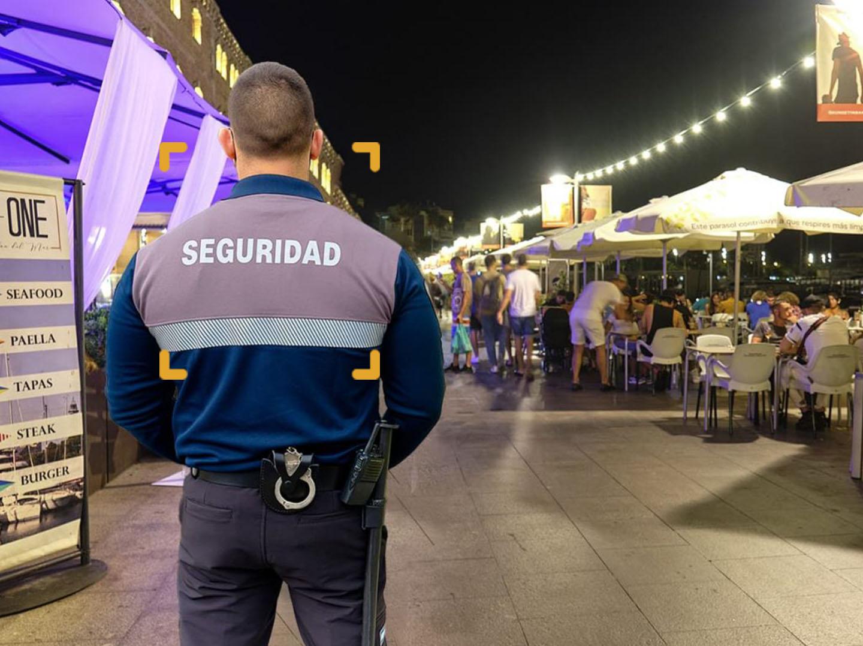 Seguridad en Hostelería y Servicios Auxiliares