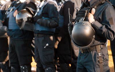 La actuación Policial y la Inviolabilidad del domicilio